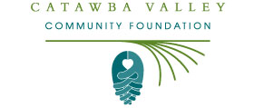 Catawba Valley Foundation logo